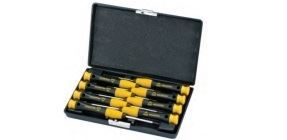 Picture for category Set of precision screwdrivers