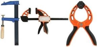 Picture for category Clamps