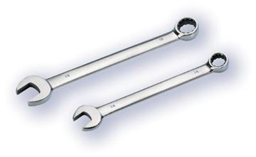 Picture of Combination spanner titanium