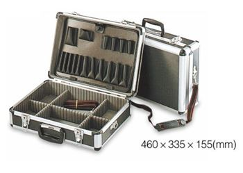 Picture of Empty Tool Case