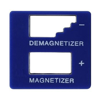 Picture of magnetising screwd. box