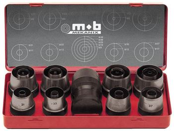 Picture of Hollow punches Set 3-40