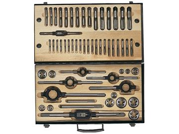 Picture of THREAD CUTTING TOOL SET