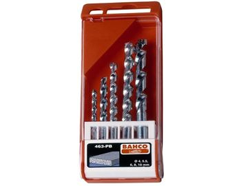 Picture of MASONRY DRILL SET,5 PCS