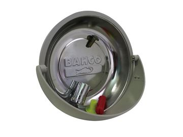 Picture of ROUND MAGNETIC DISH 150MM