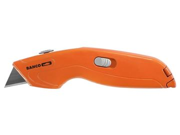 Picture of RETRACTABLE UTILITY KNIFE