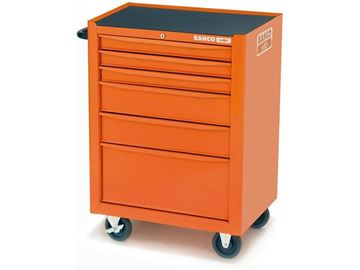 Picture of 6 DRAWERS B TOOL TROLLEY K