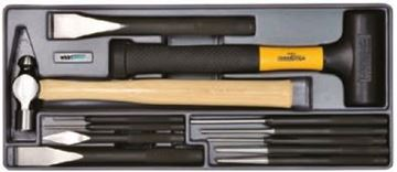 Picture of Hammer File Set, 12pcs