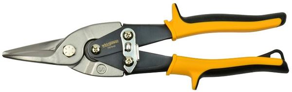 Picture of Aviation Snips, 248mm. (Straight Cut)