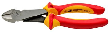 Picture of Insulated H.D. Diagonal Cutter Nippers, 200mm.