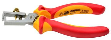 Picture of Insulated Wire Strippers, 180mm.