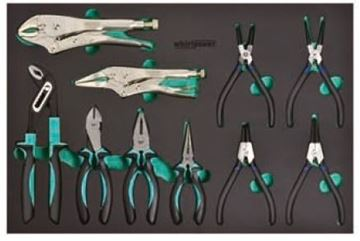 Picture of Tool Set, 10pcs