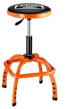 Picture of PNEUMATIC SWIVEL STOOL