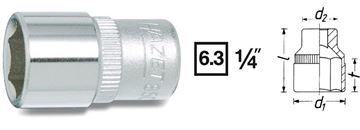Picture of 6-Point Socket
