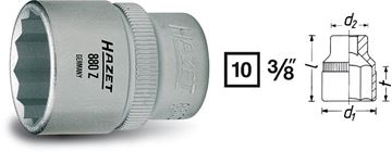 Picture of 12-Point Socket