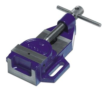 Picture of IR REC DRILL PRESS VICE 4""