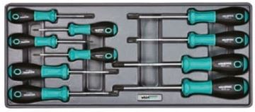 Picture of Screwdriver Set 10pcs