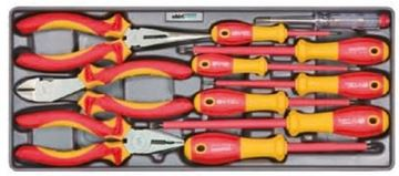 Picture of Screwdriver Set 11pcs