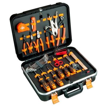 Picture of Storage 4750RC01 WITH 32 TOOLS
