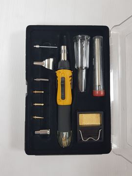 Picture of 10-in-1 Kia package solder iron/torch kit