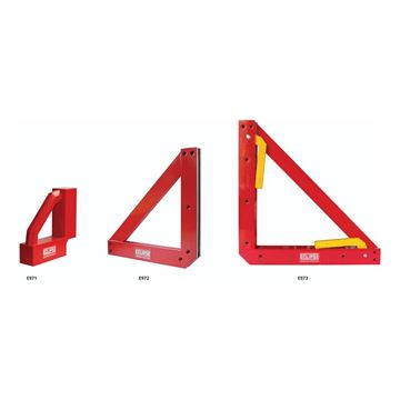 Picture of 90 Degree Fixed Magnetic Clamps