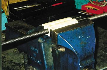 Picture of Magnetic Vice Jaws