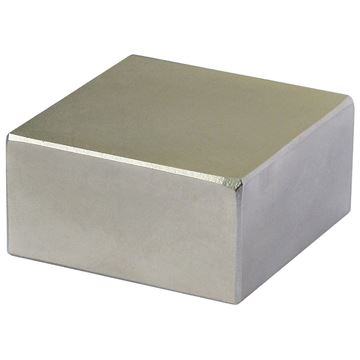 Picture of Neodymium Block Magnets