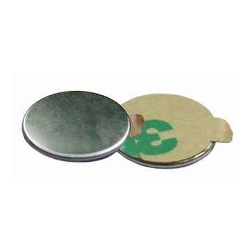 Picture of Adhesive Backed Disc Magnets