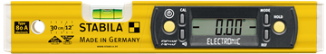 Picture of Stabila 17323 Electronic Spirit Level 80 A