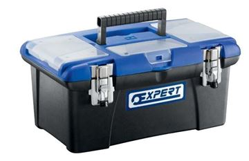 Picture of PLASTIC TOOLBOX