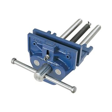 "Picture of wood dworking vice - quick release ""9/230mm 0734442030362 IRWIN"