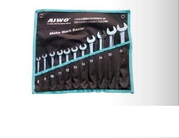 Picture of 11PCS combination wrench set