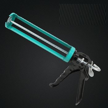 Picture of caulking gun