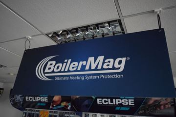 Picture of Magnetic Ceiling Hook MM ECLIPSE