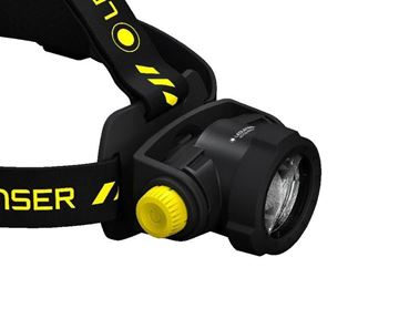 Picture of WORK H15R Rechargeable LED Headlamp,LED Lancer