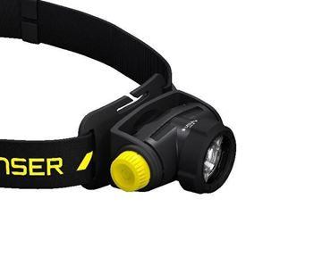 Picture of H5R WORK Rechargeable LED Headlamp,LED Lancer